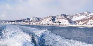 Shiretoko Peninsula Hokkaido, Japan (Best Honeymoon Destinations In Asia) 10