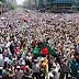 بالصور.. خروج الملايين ببنجلاديش في ثورة ضد أحكام الإعدام لقيادات بالجماعة الإسلامية