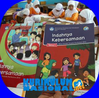 Buku Siswa Dan Guru SD/MI Kelas 6 Kurikulum 2013 Final Rilis