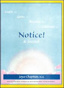 Notice and Journal! is now available as an e-book!
