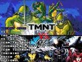 Tartarugas Ninjas vs X-Men