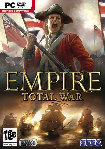 Empire Total War PC Full Español Descargar Repack
