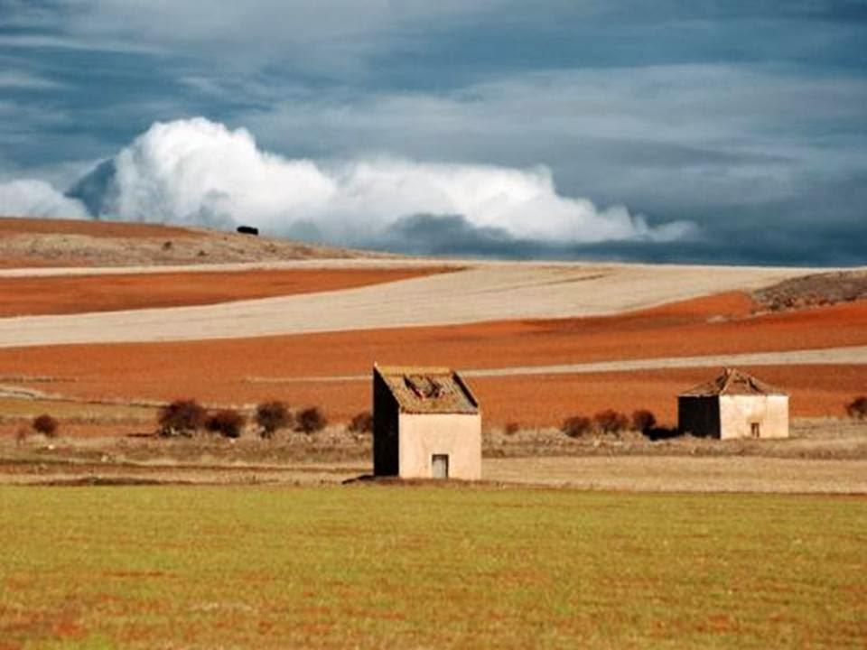 Palomar de Encinas, Segovia