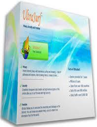 برنامج الترا سيرف Program Ultrasurf