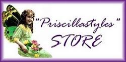 priscillastyles store