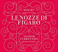 Le Nozze di Figaro - Teodor Currentzis