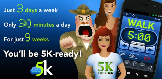 Couch-to-5K APK