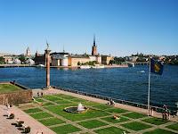 Destination Sweden - Top Places to Visit