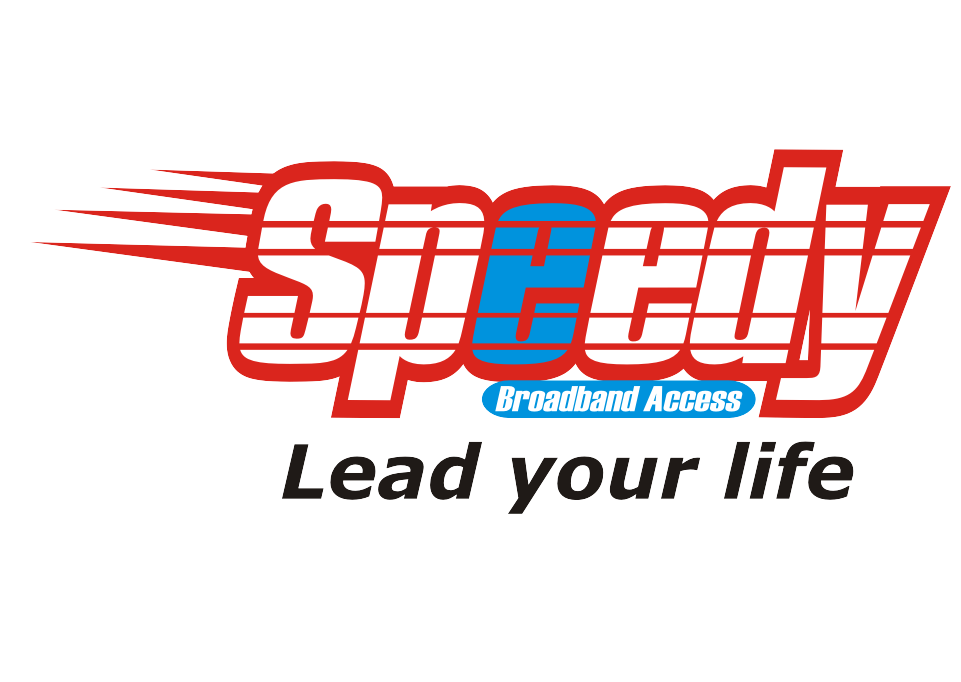 Download Logo telkom Speedy Vector