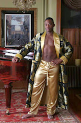 Prosperity Doctor Holiday Special - The Ultimate Dragon Robe - 1/2 OFF even on Your Birthday