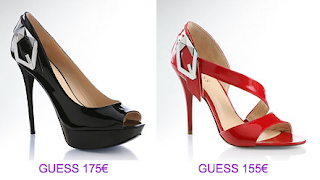 Peep-toes Guess4
