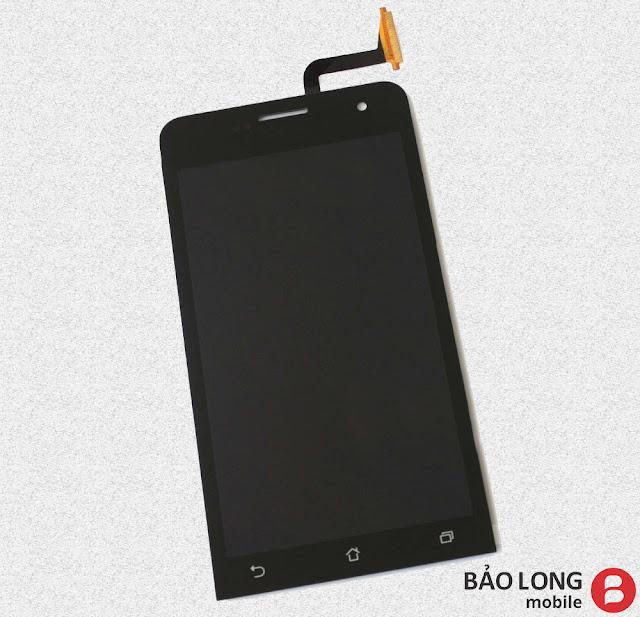 Thay màn hình mặt kính cảm ứng Asus Zenfone