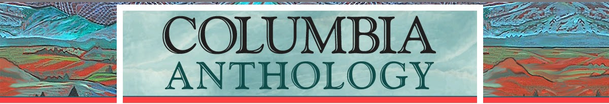 Columbia Anthology banner
