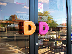 Dunkin' Donut Days.