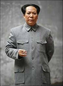 Mao Tse Tung.Lider Revolucionario de China