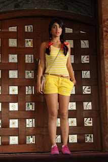 Shriya Saran Latest  Picture Shoot Gallery in Shorts  0001.jpg