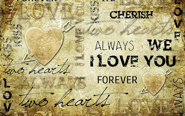 Always I Love you Wallpapers