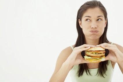 La Mala Alimentación