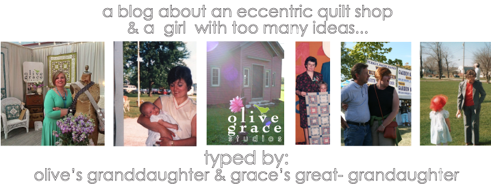 Olive Grace Studios