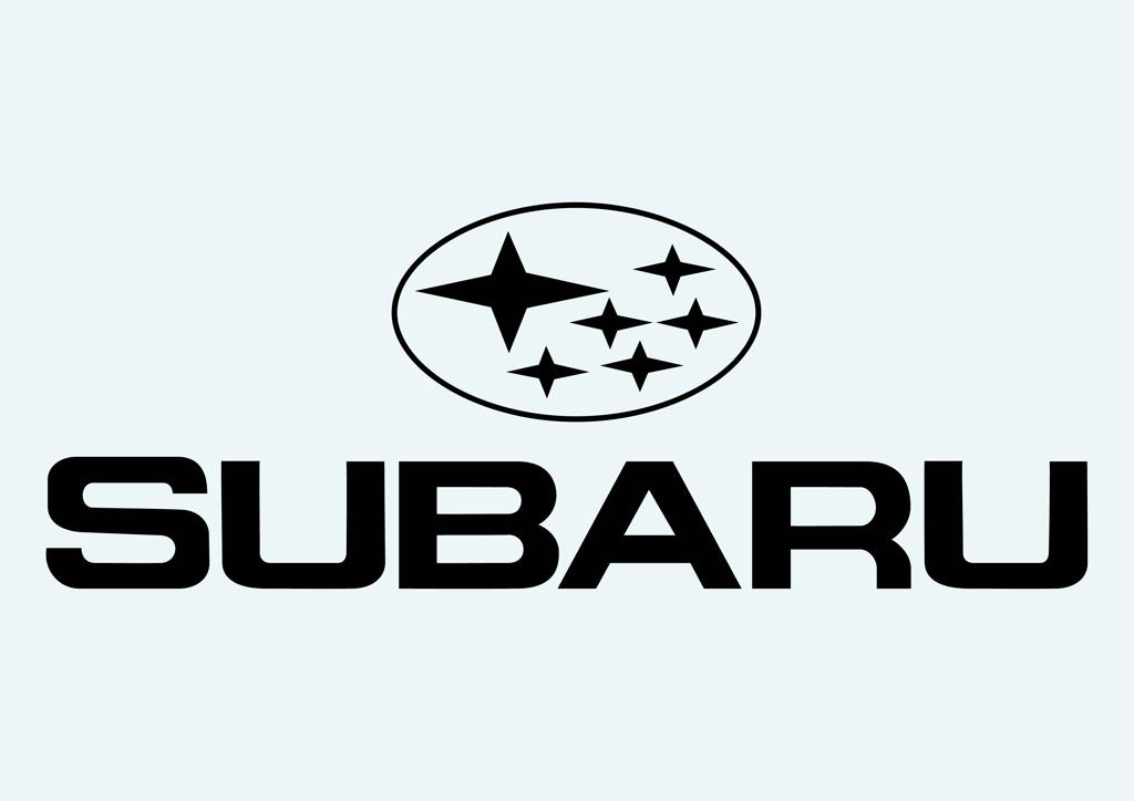 All Car Logos Subaru Logo