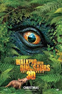 xem phim Dạo Bước Cùng Khủng Long - Walking With Dinosaurs 2014 full hd vietsub online poster
