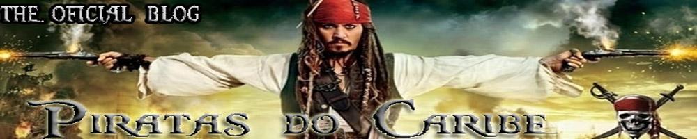 Piratas do Caribe - The Oficial Blog | Notícias, Download e muito mais.