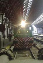 Fotolog TrainsArgentina