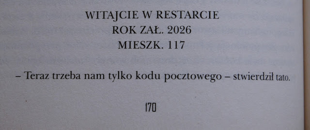 http://recenzjonistycznie.blogspot.com