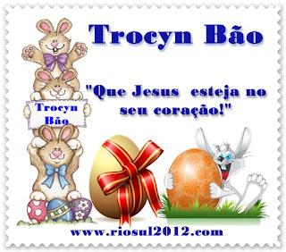 Selo Trocyn Bão