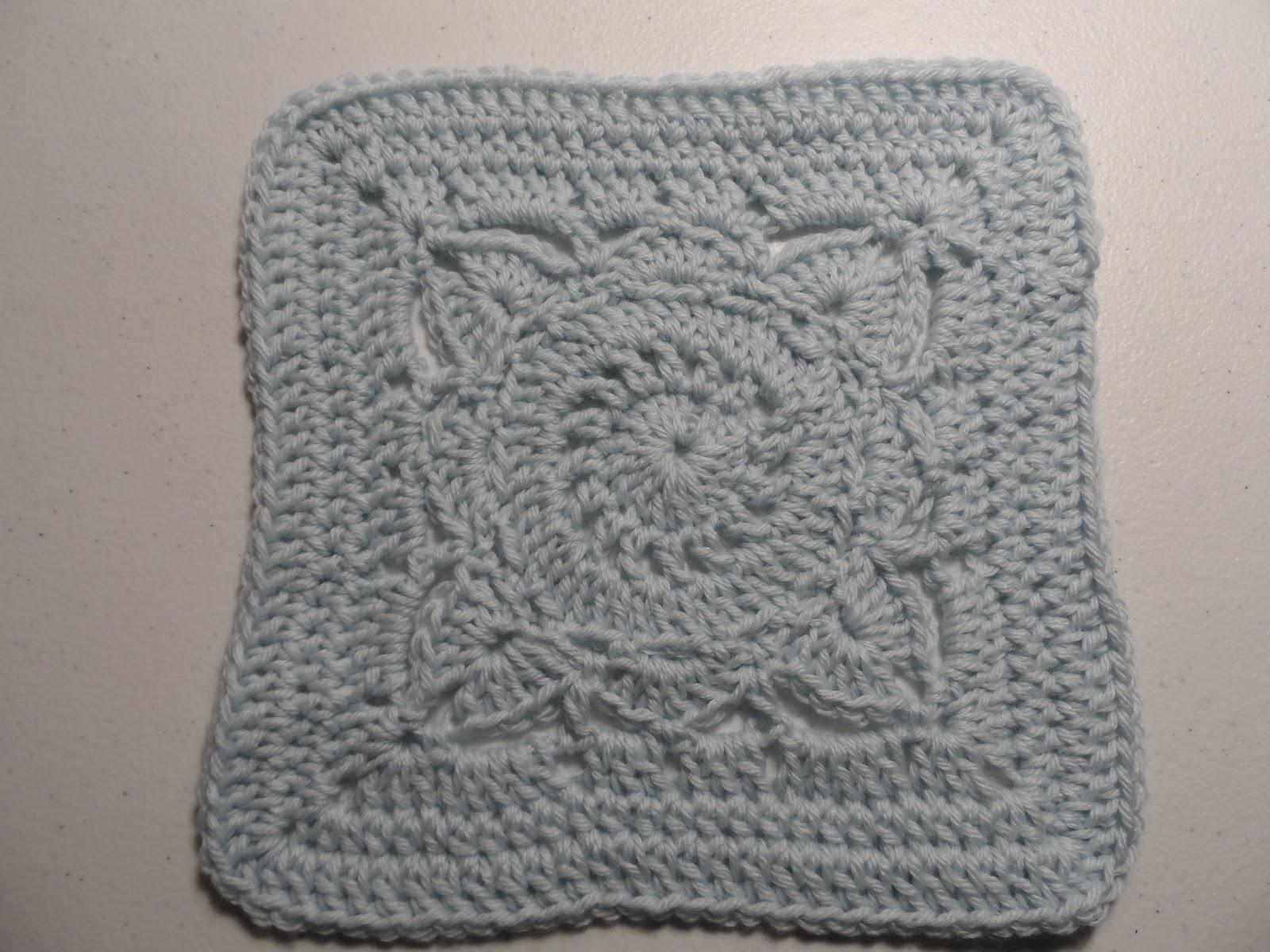 The Knitty Crocheter: Hurricane Sandy Relief Baby Blanket