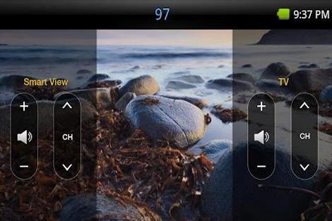 Samsung Smartview 1.0 - Aplikasi Samsung Android Terbaik