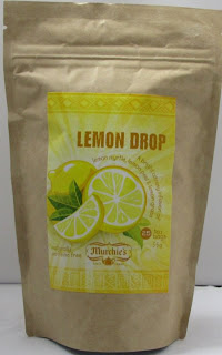 image Salmonella Alert Lemon Drop Tea Package