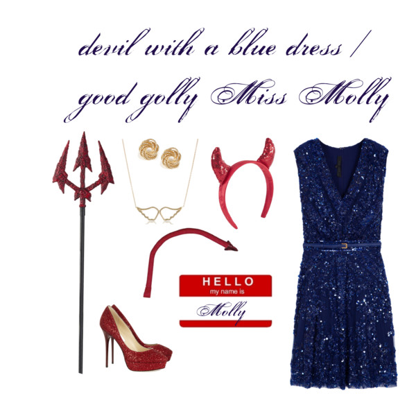 blue devil dress essay in Devil in a blue dress was meant to initiate a whole series of easy rawlins mysteries it met with positive critical response but little extended analysis or discussion few individual detective.
