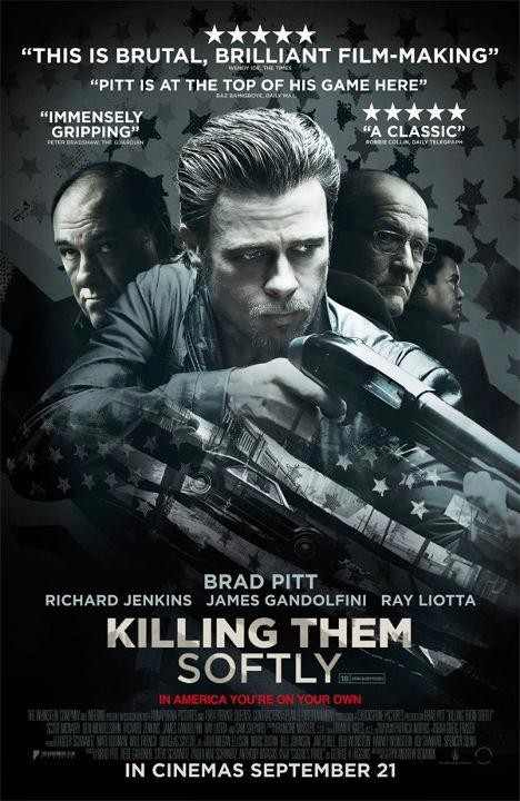         Killing Them Softly 2012    DVDRIP