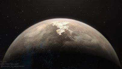 """کشف نزدیکترین سیارهای که میتواند """"واقعا"""" مناسب زندگی باشد"""