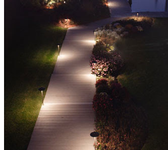 Outdoor Path Lighting-4