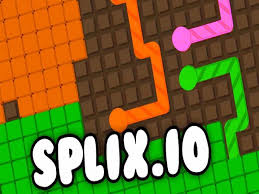 Play Splix.io Online
