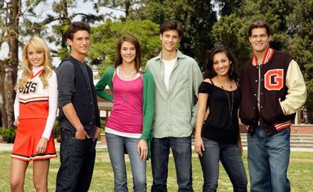 Vraie vie adolescents adolescents handicaps