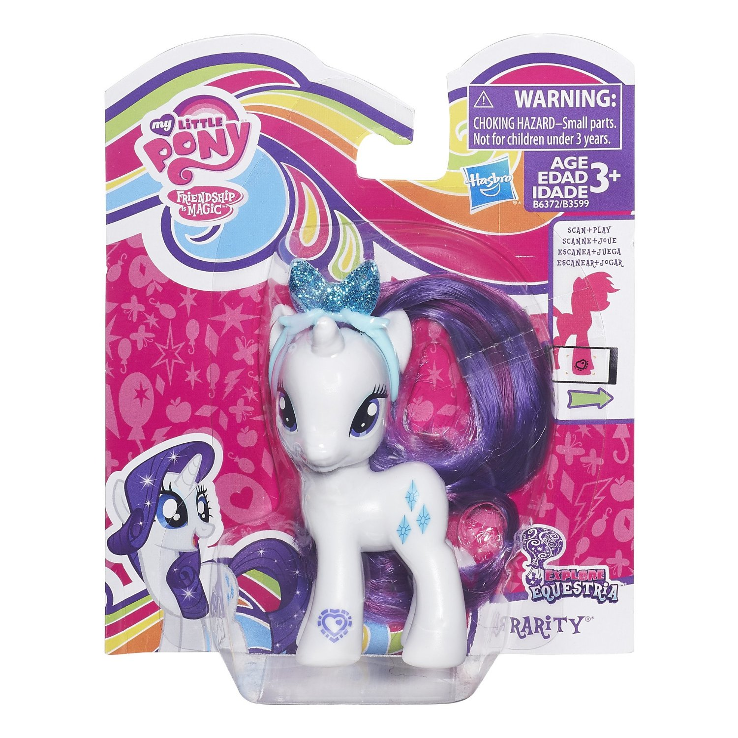 pony singles My little pony merch news: wave 2 of pony friends singles appear on amazon | mlp merch.
