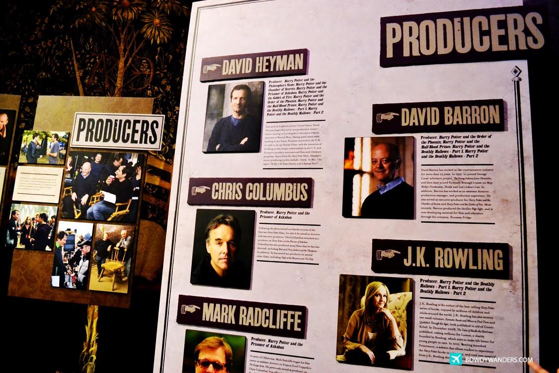 In Photos: Harry Potter Studios in London, England