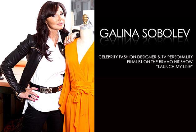 Galina Sobolev
