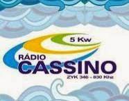 Rádio Cassino AM de Rio Grande RS ao vivo