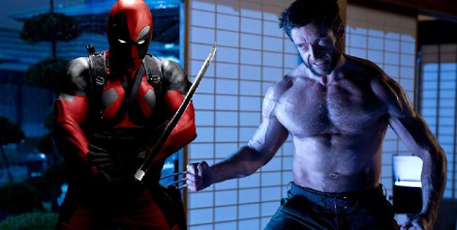 Ryan Reynolds quer participação de Hugh Jackman em Deadpool