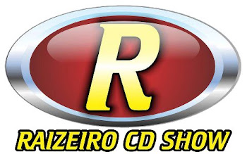 Raizeiro CD SHOW