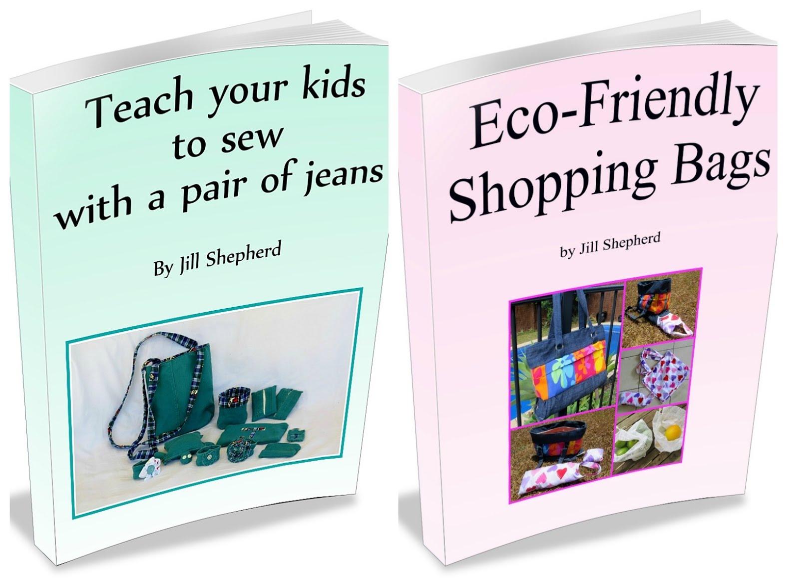 My E books
