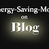 Cara Pasang Energy Saving Di Blog