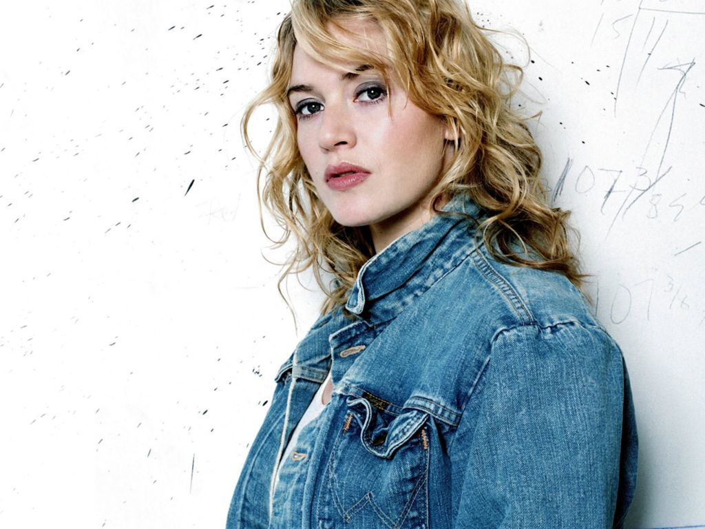 World Top Celebrities Pic: Kate Winslet