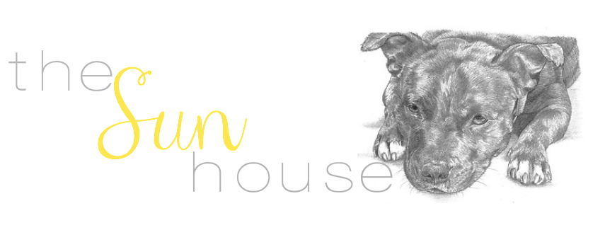 The Sun House :: a lifestyle blog