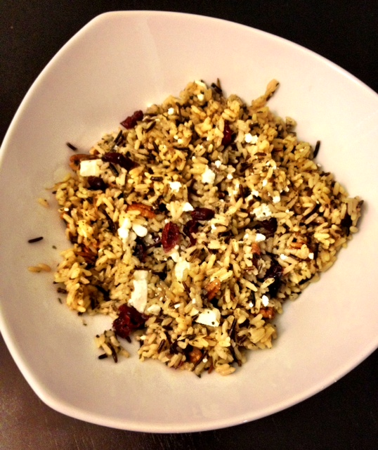 wild rice cooking instructions