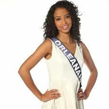 Miss France 2014 : Miss Orléanais Flora